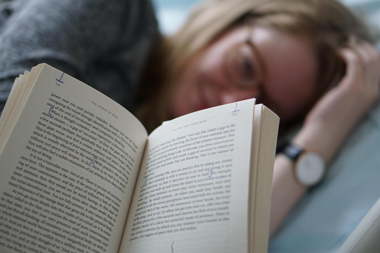 Vorlesen