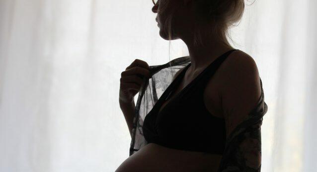 Fremdbkörper in der Schwangerschaft