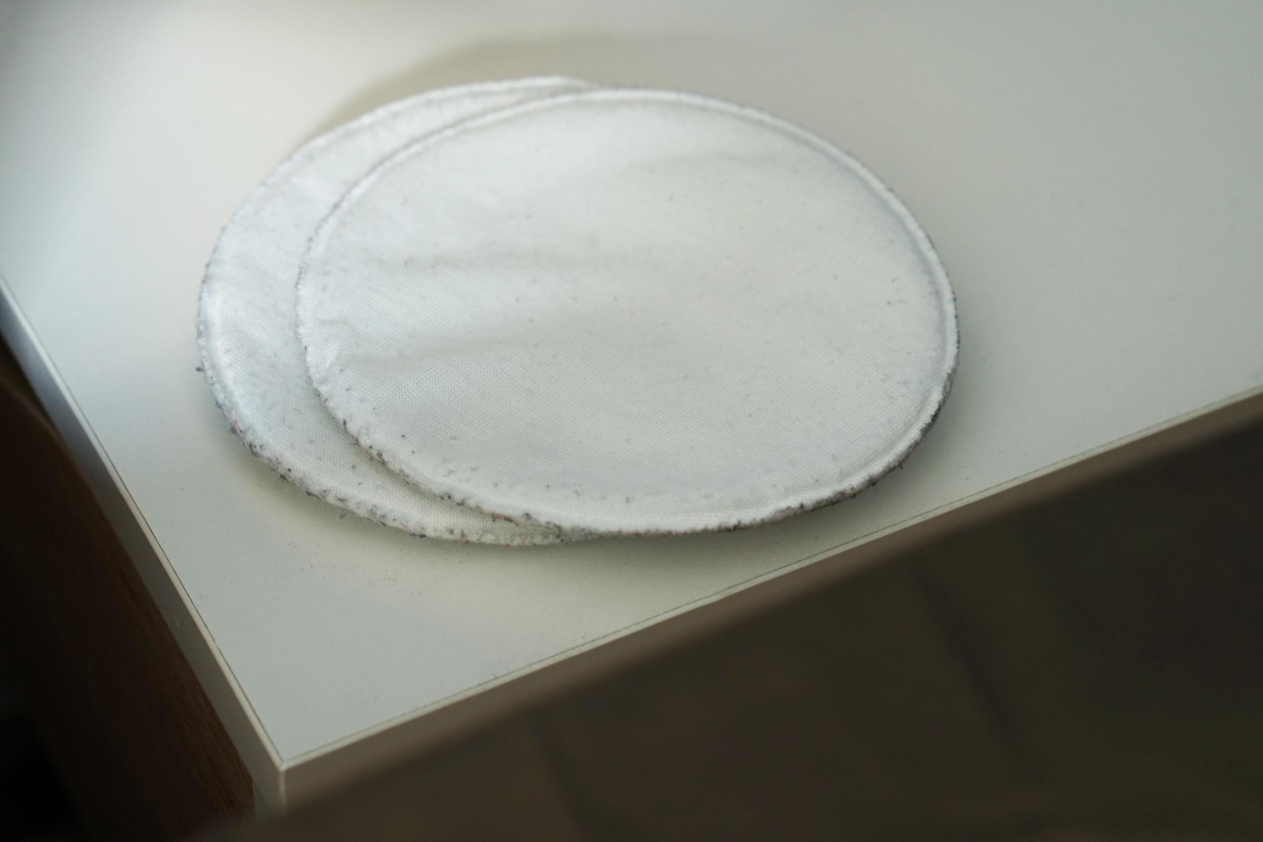 Waschbare Stilleinlagen
