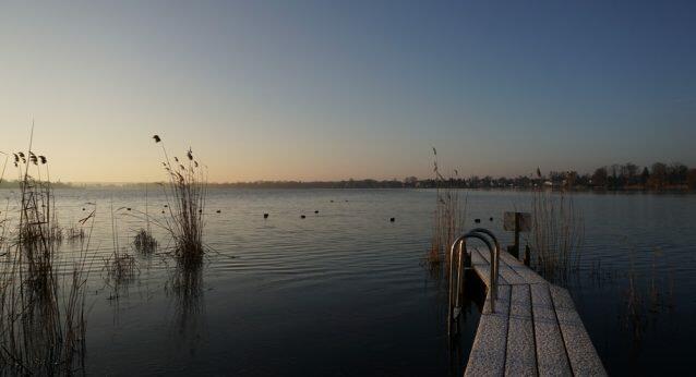 Werder an der Havel Steg