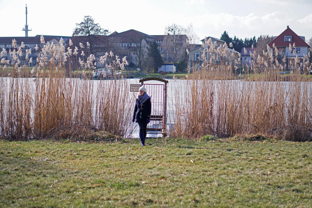 Urlaub in Werder an der Havel