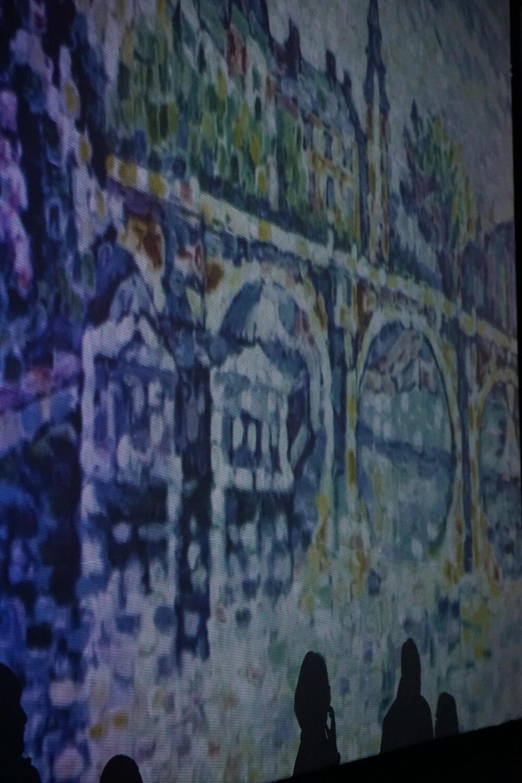 von MОNET bis KANDINSKY Visions Alive in Berlin