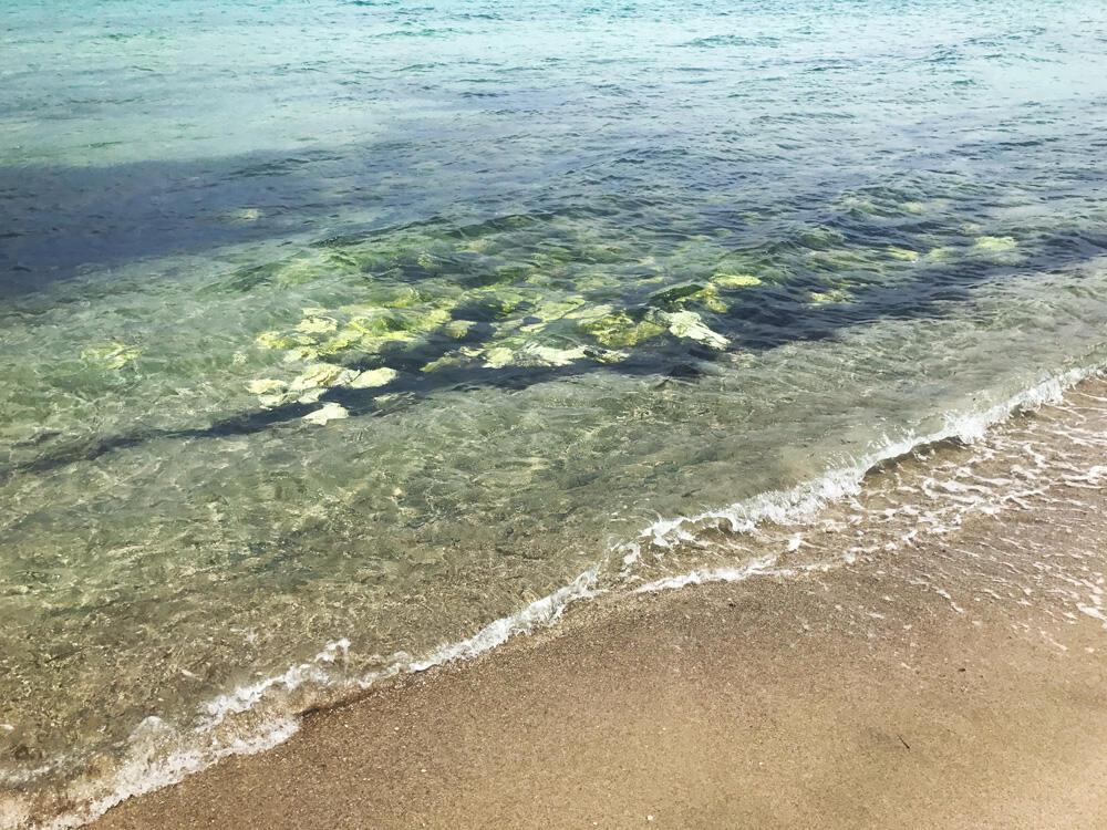 Babymoon Griechenland Urlaub Schwangerschaft Sommerurlaub Kos Strand