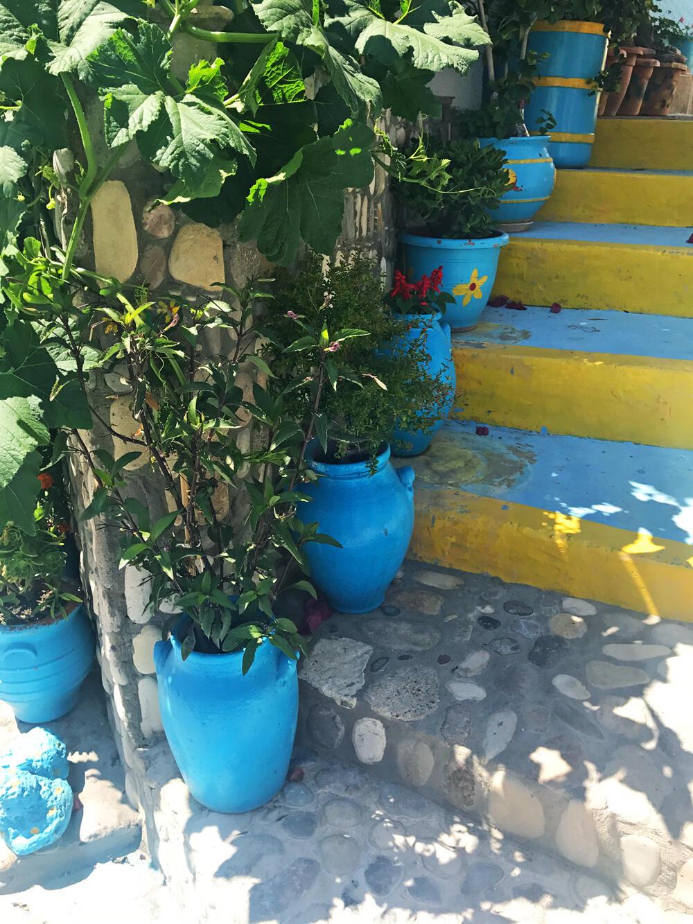 Babymoon Griechenland Urlaub Schwangerschaft Sommerurlaub Kos