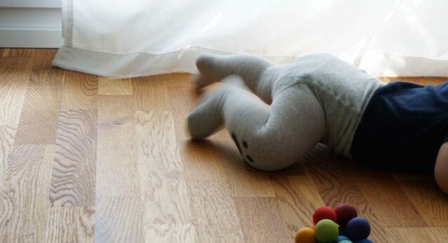 Baby krabbeln Spielzeug