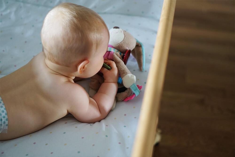 Baby Kuscheltier