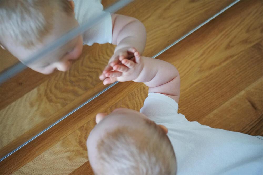 Baby Spiegel