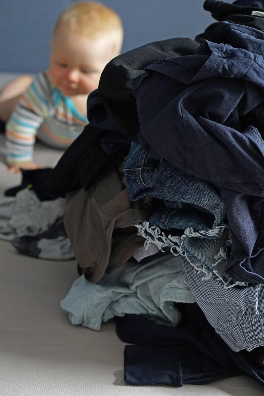 Wäsche Wäscheberg Baby