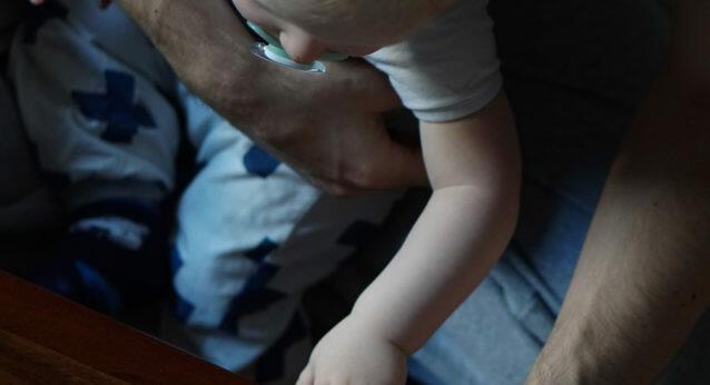 Leben mit Kind Achtsamkeit lernen Alltag mit Kind