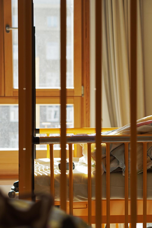 Berlin Klinikum Krankenhaus Kinderrettungsstelle Virchow