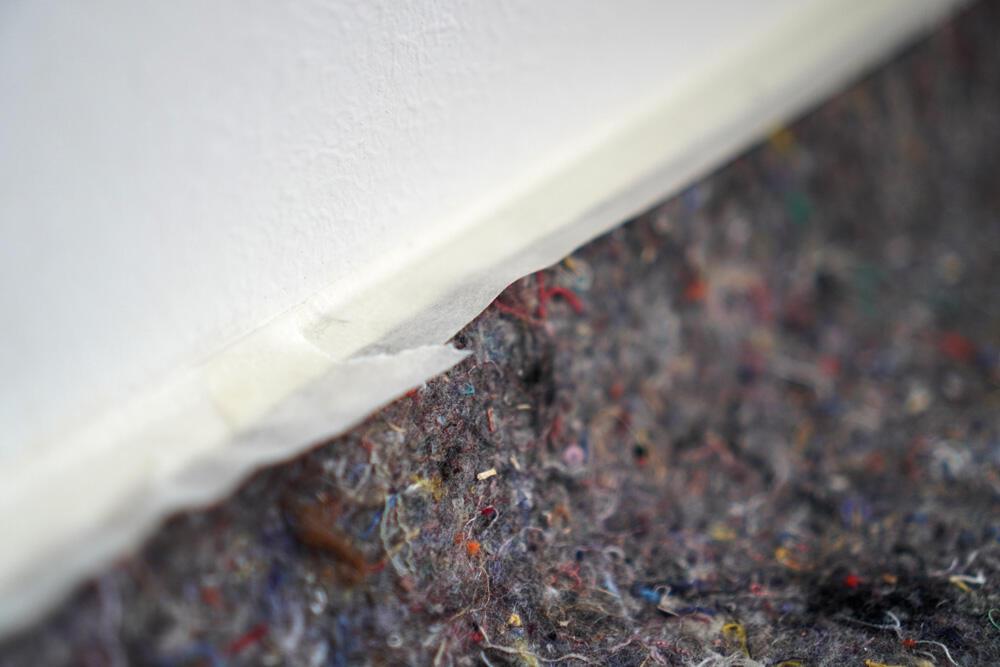 abkleben streichen Malerkrepp Malerfließ